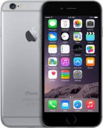 Smartfon Apple iPhone 6 16GB Space Grey REFURBISHED (MG472B/A-RFB)