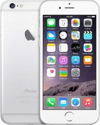 Smartfon Apple iPhone 6 64GB White Silver REFURBISHED (MG4H2B/A-RFB)