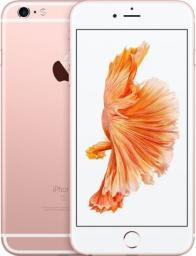 Smartfon Apple iPhone 6s 16GB Rose Gold REFURBISHED (MKR22B/A-RFB)