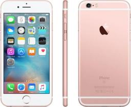 Smartfon Apple iPhone 6s 64GB Rose Gold REFURBISHED (MKQR2/A-RFB)
