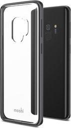 Moshi Moshi Vitros - Etui Samsung Galaxy S9 (titanium Gray)