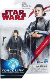 Hasbro Figurka Star Wars General Leia Organa (00109118)
