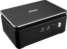 Komputer MSI Cubi 3 Silent (S-026BEU)