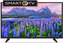 Telewizor LIN 32D1700 LED 32'' HD Ready Linux