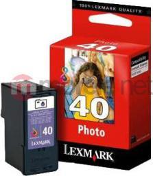 Lexmark 40 Photo 18Y0340E