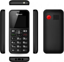 Telefon komórkowy QSMART SP180 (174610)