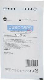 Paso-trading Pasocare Med Plaster opatrunkowy jałowy 15x8cm