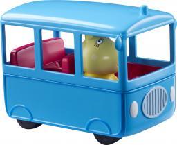 Tm Toys Peppa Pig - Autobus szkolny