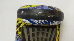 Deskorolka elektryczna Deskorolka elektryczna Manta Snake 6.5'' wielokolorowa (MSB9001) [outlet]
