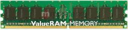 Pamięć Kingston DDR3, 4 GB,1333MHz, CL9 (KVR13N9S8H/4)
