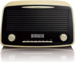 Radio Lenco DAR-012 Drewniane