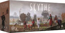 Phalanx Scythe - Najeźdźcy z dalekich krain