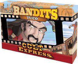 Rebel Gra Colt Express Bandits - Tuco