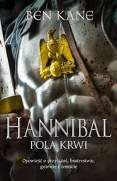 Hannibal. Pola krwi