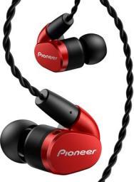 Słuchawki Pioneer SE-CH5T-R czerwone
