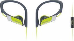 Słuchawki Panasonic RP-HS35ME-Y żółte