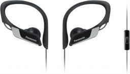 Słuchawki Panasonic RP-HS35ME-W czarne