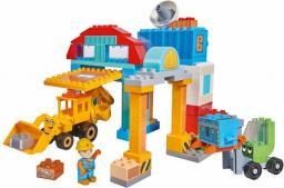 Big PlayBIG Bloxx Bob budowniczy Warsztat (379752)