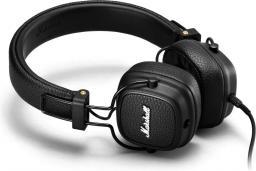 Słuchawki Marshall Major III czarne