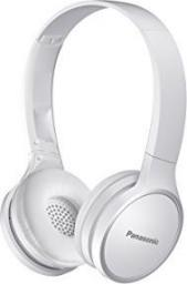 Słuchawki Panasonic RP-HF400BE-W białe
