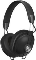 Słuchawki Panasonic RP-HTX80BE-K czarny