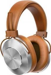 Słuchawki Pioneer SE-MS7BT-T brązowe