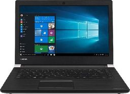 Laptop Toshiba A40-D-18D 14 FHD Core i5-7200U 8GB 256SDD DVDSM BT Win10Pro
