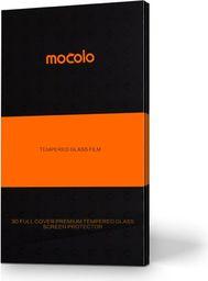 Mocolo SZKŁO HARTOWANE MOCOLO TG+3D HTC U12+ PLUS BLACK