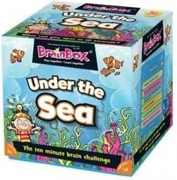 Albi BrainBox Under Sea wersja angielska ALBI