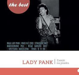 Best Lady Pank Zamki na piasku