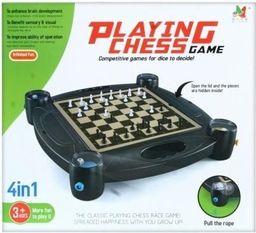 Mega Creative Gra w szachy 4w1