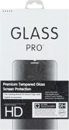 TelForceOne Szkło hartowane Tempered Glass do Samsung A6 Plus 2018 BOX