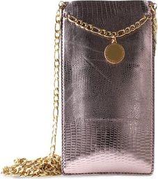 Puro Etui Glam Chain Uniwersalne gold Chain r. XL