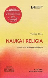 Krótkie Wprowadzenie 16 Nauka i religia