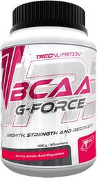 Trec Nutrition BCAA  g-force pomarańcza 300g