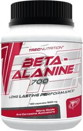 Trec Nutrition Beta Alanine 700 120 kaps.