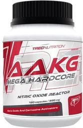 Trec Nutrition AAKG Mega Hardcore 120 kaps.