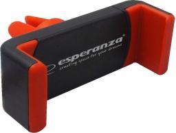 Uchwyt Esperanza samochodowy do telefonów Vamp (EMH117KR)