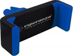 Uchwyt Esperanza samochodowy do telefonów Vamp (EMH117B)
