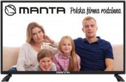 Telewizor Manta 32LHN28L (HD DVB-T2)
