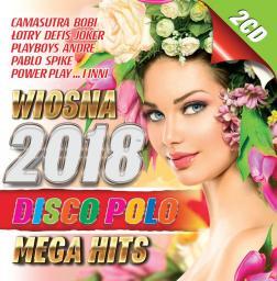 Wiosna 2018 Mega Hity Disco Polo