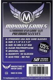 Mayday Koszulki Standard American 56x87 (50szt) MAYDAY