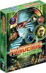 Lacerta Gra planszowa Pandemia: Stan zagrożenia