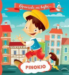 Opowiedz mi bajkę... Pinokio