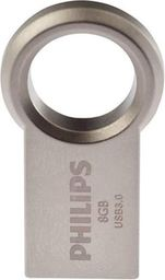 Pendrive Philips Philips Pendrive Usb 3.0 8gb - Circle Edition