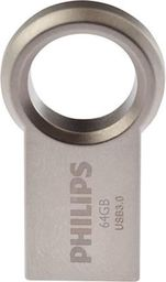 Pendrive Philips Philips Pendrive Usb 3.0 64gb - Circle Edition