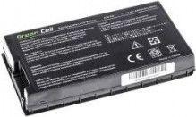 Bateria Green Cell Bateria Green Cell Do Asus A32-a8 A8 A8e A8f A8h A8j 6 Cell 11.1v