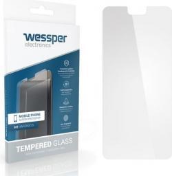 Wessper  Szkło hartowane do Iphone X