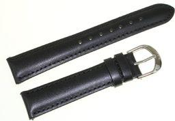 Bisset Skórzany pasek do zegarka 18 mm Bisset BS-101.18.16.02