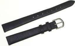 Bisset Skórzany pasek do zegarka Bisset 12 mm BS-105.12.10.01